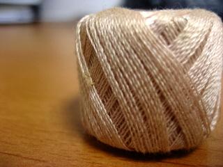 thread frompurse