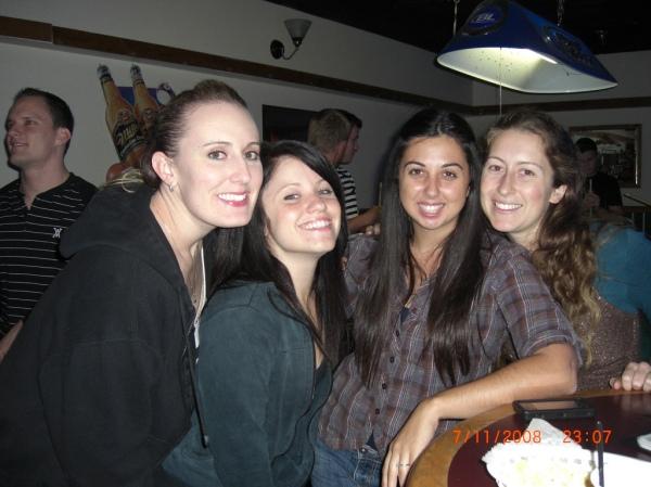 My Lovies - Brianne, Me, Diana, & Jade